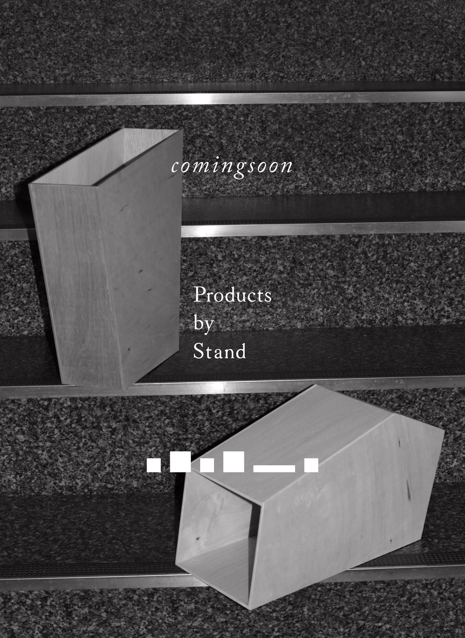 Products by Stand
