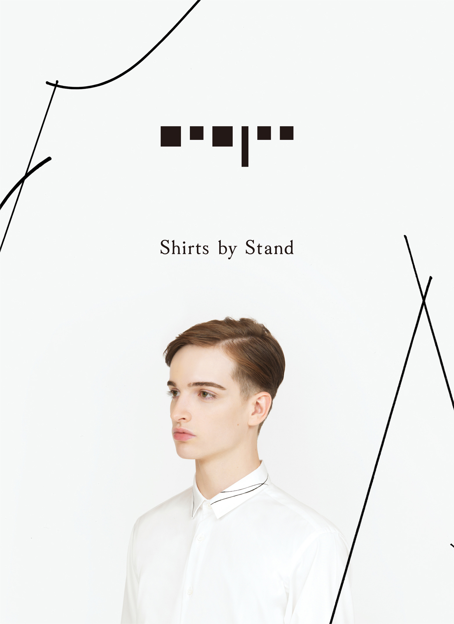 Shirts by Stand